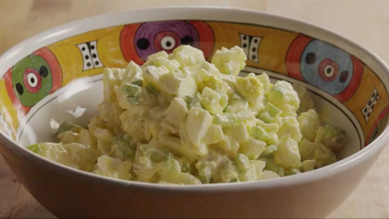 How to make worlds best potato salad potato recipe allrecipes how to make worlds best potato salad potato recipe allrecipes youtube forumfinder Images