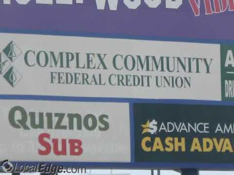 Complex Community Federal Credit Union  Odessa TX