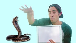 Best Zach King Magic Tricks Ever Show - Top of Zach King Awesome 2018