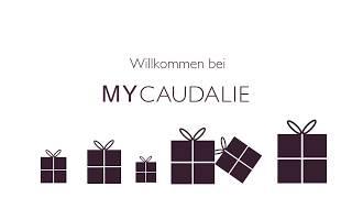 Willkommen bei MYCAUDALIE! Treten Sie dem MyCaudalie Treueprogramm bei und erhalten Sie Geschenke und exklusive Aufmerksamkeiten : www.caudalie.com