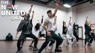 Come Together..Let's Dance Through the Week!! - Season 3 Episode 2 - The Now United Show