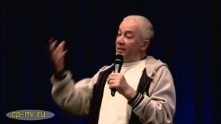 Александр Хакимов - Лекция «Предназначение и судьба» (Москва, 15.06.14)