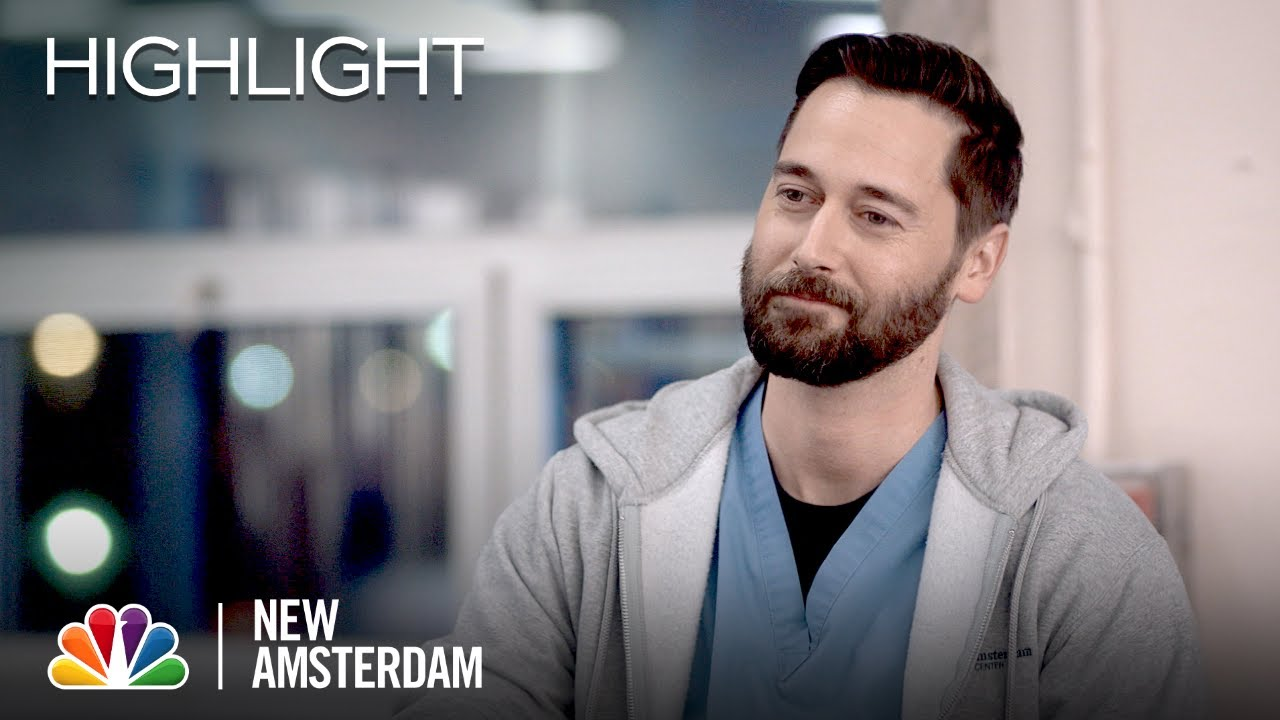 Download Max Struggles to Tell Sharpe How He Feels - New Amsterdam