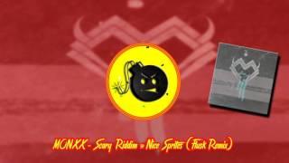 monxx scary riddim nice sprites flusk remix