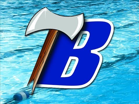 Bemidji Boys Swimming and Diving Beats Detroit Lakes