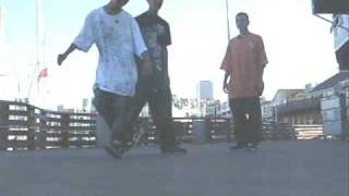 SF C walk- SAN FRANCISCO ANTHEM!!