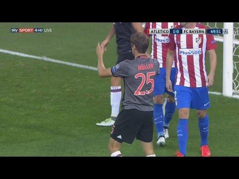 Ronaldo Vs Barcelone
