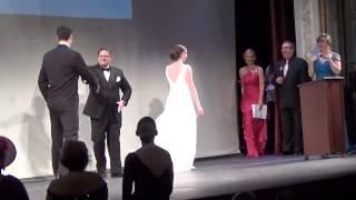 Fashion Show 2015: Special Occasion Bridals by Antonette & Venus Salon