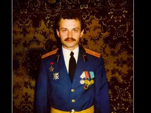 Кундуз 1987 - 1989 г.г.