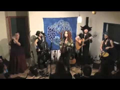 SidheHaven Full Circle Concert Part Two