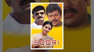 Soori Latest Tamil Full Movie    Vignesh, Parthiban, Uma,  Vijayalakshmi