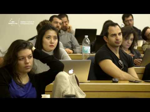 Global Master of Finance Partner Promo – IDC Herzliya