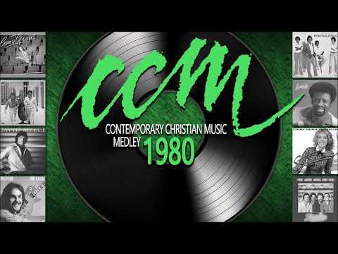Contemporary Christian Music Medley 1980 CCM