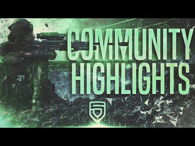Kianush   Rainbow Six Siege Community Edit   #ThisisPENTA