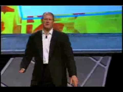 Jim Abbott- Motivational Speaker & Former MLB One Handed Pitcher