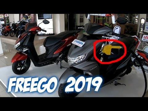 yamaha-freego-2019,-update-harga-terbaru-mei-2019,-adakah-daerah-lain-yang-lebih-mahal?