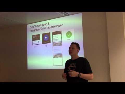 Avast Tech Talk: Android Wear