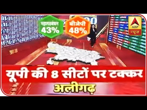 Aligarh Residents Discuss The Basis On Which They Will Vote   ABP News