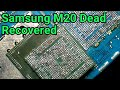 - Samsung M20 Dead Recovery | Samsung Dead Solution