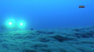 AP Exclusive: Deep Dive Into the Indian Ocean