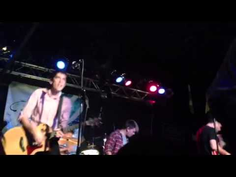Lullaby (live)- Paradise Fears at Brighton Music Hall 8/17