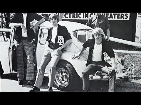 My VW Story. . . . . . . . . . . . . . .  Trailer No. 2