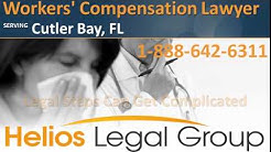 Cutler Bay Workers' Compensation Lawyer & Attorney - Florida