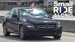 2018 Mercedes-Benz C 300 - Review and Test Drive - Smail Ride Along