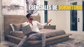Gambar cover 7 Artículos Que Todo Hombre Necesita en Su Dormitorio