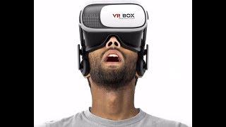 Мультик для VR очков
