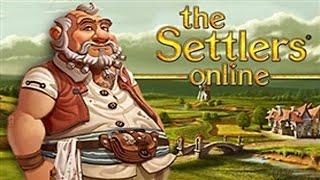 [The Settlers Online] Découverte et présentation du gameplay ! [FR] [HD]