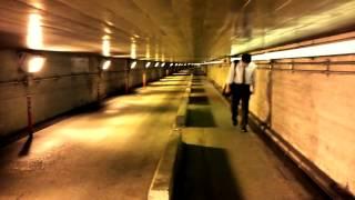 Tokyo,  World's Lowest Bridge???