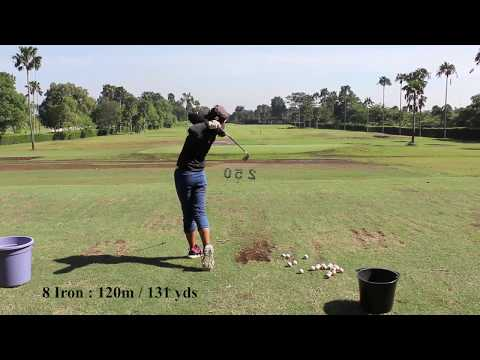 Viera Permata Rosada - College Golf Recruitment  - class 2019