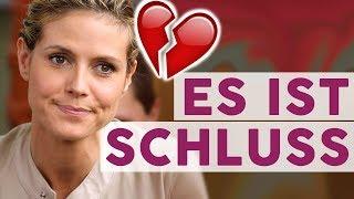 Schock! Heidi Klum setzt krassen Schlussstrich 😱 | STARS