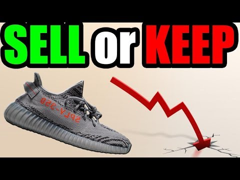 Should You SELL Or KEEP The BELUGA 2.0 Yeezy Boost 350 V2 ?!?  ( REVERSE BELUGA )