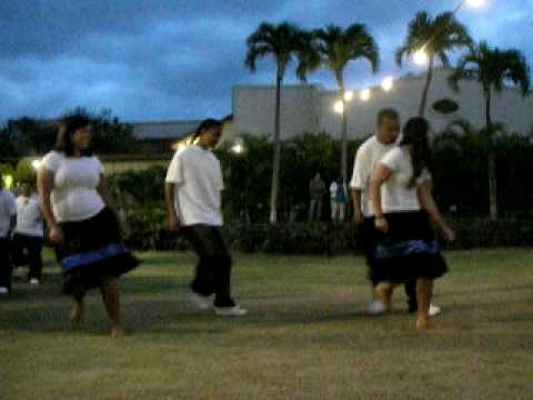 Chaminade University Micronesian Club