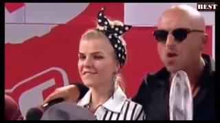 Копия Лепса попал в команду Лепса Голос шоу