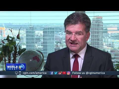 UNGA Pres. Miroslav Lajcak details his focus for his term