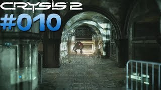 CRYSIS 2 - ★ LEBENDER TOTER ★ - #010 - [DEUTSCH/HD]