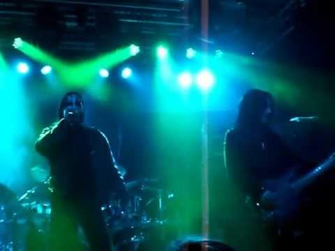 God Seed/Alt Liv/ live in Stockholm 2012