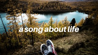 a song about life || Tate McRae Lyrics