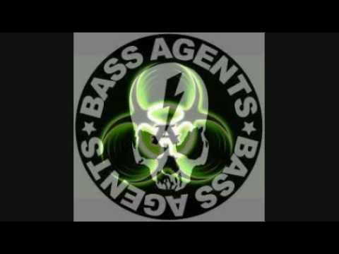 Bass Agents Black Winter