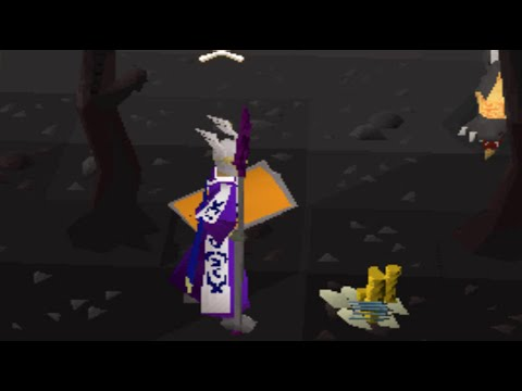 5 Hours of Killing People Getting Master Clues (Lava Dragons for Elites)