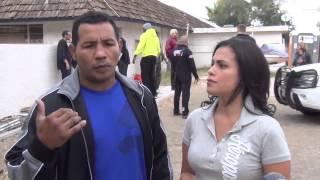 Ricardo Mayorga on Don King -