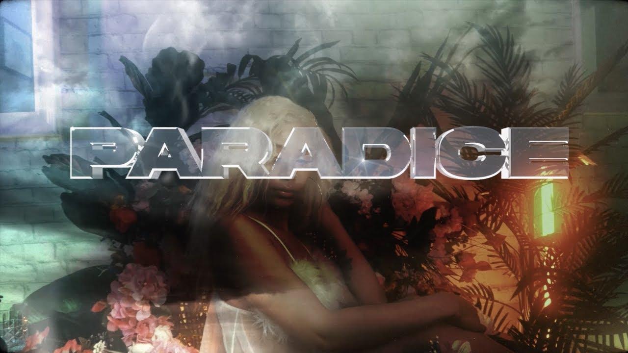 KHEM - PARADICE (OFFICIAL MUSIC VIDEO)
