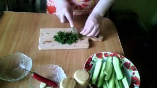 Быстрые малосольные огурчики (закуска) малосольные огурцы рецепт