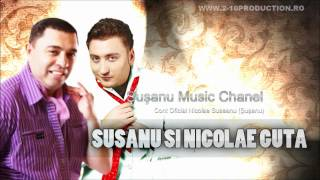 Susanu si Nicolae Guta - Hai sus paharele [Official Audio]