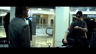 Mall (2014) Drama Trailer - Peter Stormare, Vincent D