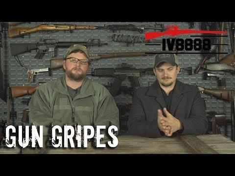 """Gun Gripes #147:  """"NRA Make Up Your Mind..."""""""