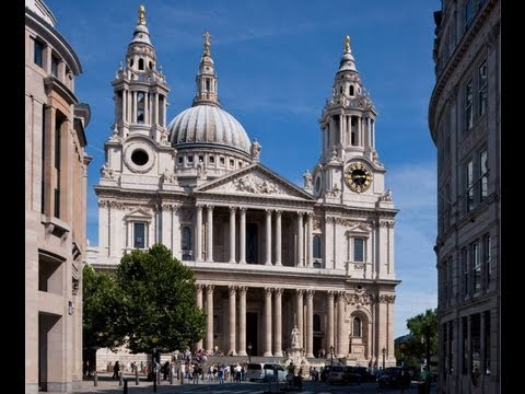 St. Paul's Cathedral at 300: The recent refurbishment projec